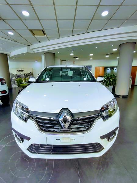 Foto Renault Sandero 1.6 Intens nuevo color Blanco Glaciar financiado en cuotas(anticipo $330.000 cuotas desde $13.800)