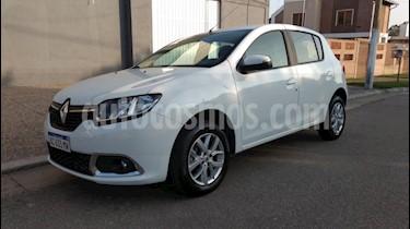 Renault Sandero 1.6 Privilege usado (2018) color Blanco precio $720.000