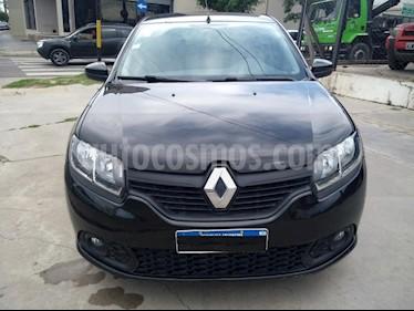 Renault Sandero 1.6 Dynamique usado (2016) color Negro precio $490.000