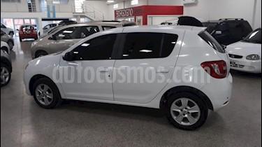 Renault Sandero 1.6 Privilege Pack usado (2017) color Blanco precio $690.000