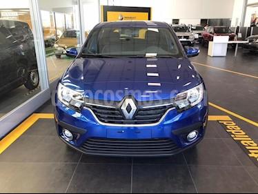 Renault Sandero 1.6 Life nuevo color Blanco precio $888.900