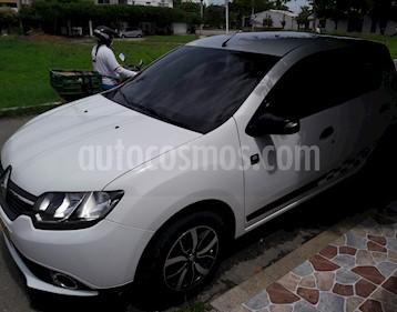 Renault Sandero Tripadvisor  usado (2018) color Blanco precio $33.000.000