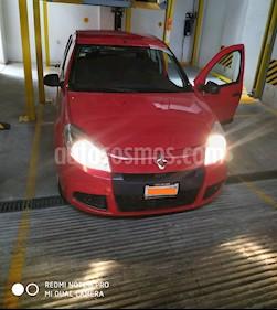Foto venta Auto usado Renault Sandero Expression  (2013) color Rojo precio $85,000