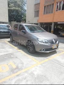 Renault Sandero Life Polar usado (2019) color Gris precio $37.000.000