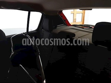 Renault Sandero Dynamique Aut usado (2014) color Rojo precio $99,000