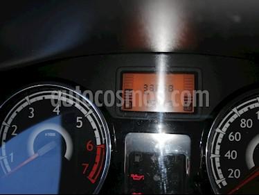Renault Sandero Dynamique usado (2014) color Negro precio $104,999