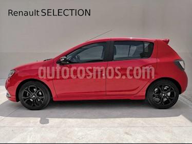 Renault Sandero R.S. 2.0L usado (2017) color Rojo Vivo precio $200,000