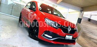 foto Renault Sandero R.S. 2.0L usado (2017) color Rojo precio $205,000