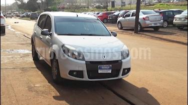 Foto venta Auto usado Renault Sandero SANDERO 1.6 8V TECH RUN (2014) color Blanco precio $335.000