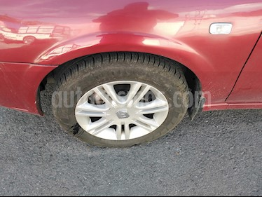 Renault Scala Dynamique Aut usado (2011) color Rojo precio $79,500