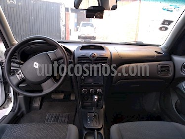 Renault Scala Dynamique Aut usado (2012) color Blanco Diamante precio $82,000