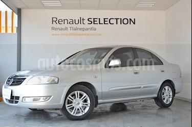Foto venta Auto usado Renault Scala Dynamique Aut (2011) color Gris Platino precio $105,000