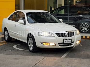 Foto venta Auto Seminuevo Renault Scala Dynamique Aut (2013) color Blanco Diamante precio $115,000