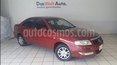 Foto venta Auto Seminuevo Renault Scala Dynamique (2011) color Cereza Oscuro precio $94,900