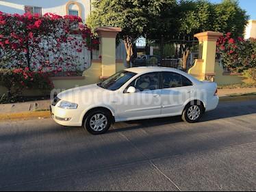Foto venta Auto usado Renault Scala Dynamique (2013) color Blanco precio $99,000