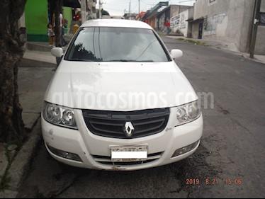 Foto venta Auto usado Renault Scala Dynamique (2011) color Blanco precio $61,500