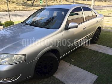 Foto venta Auto usado Renault Scala Expression Aut (2012) color Gris Platino precio $75,500