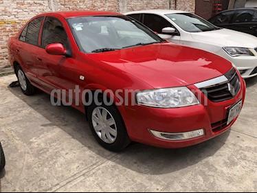 Renault Scala Expression Aut usado (2013) color Rojo precio $90,000