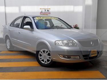 Foto venta Auto usado Renault Scala Expression Aut (2012) color Gris Platino precio $99,000