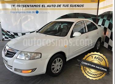 Foto venta Auto Seminuevo Renault Scala Expression (2011) color Blanco precio $95,000