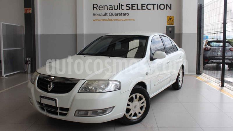 Renault Scala Dynamique usado (2011) color Blanco precio $98,000