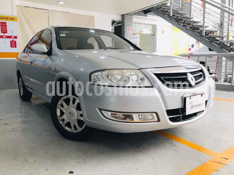 Renault Scala Dynamique usado (2013) color Plata precio $92,000