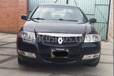 Renault Scala Dynamique Aut usado (2011) color Negro precio $85,000