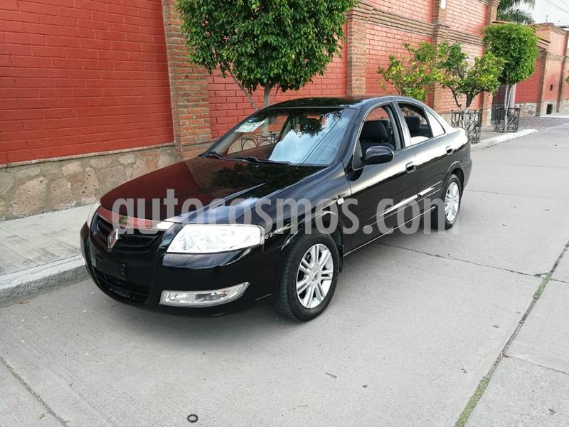 Renault Scala Dynamique Aut usado (2013) color Negro precio $92,500