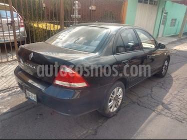 Renault Scala Dynamique Aut usado (2011) color Negro precio $70,000