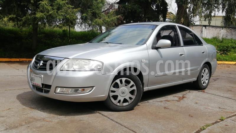 Renault Scala Expression usado (2012) color Plata precio $79,000