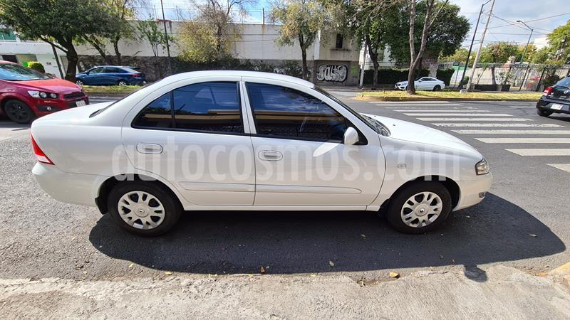 Renault Scala Expression Aut usado (2012) color Blanco precio $78,000