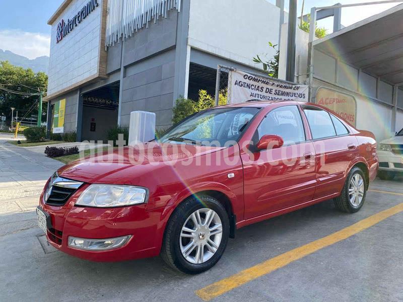 Renault Scala Expression Aut usado (2013) color Rojo precio $129,900
