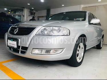 Renault Scala Dynamique usado (2013) color Plata precio $96,000