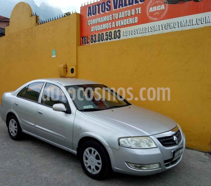 Renault Scala Expression usado (2010) color Plata precio $69,000