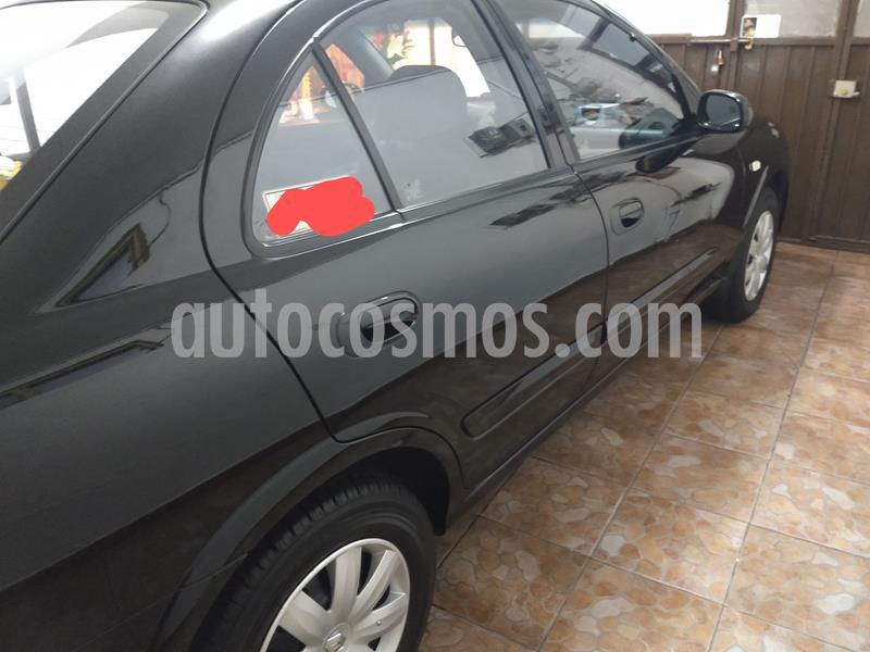 Renault Scala Expression usado (2012) color Negro precio $75,000