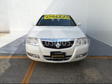 Renault Scala Dynamique usado (2013) color Blanco precio $90,000