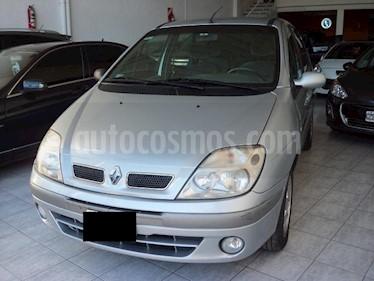 Foto venta Auto usado Renault Scenic - (2006) color Gris precio $149.900