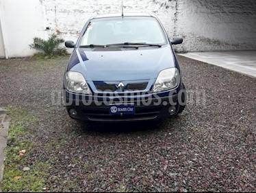 Foto venta Auto Usado Renault Scenic - (2004) color Azul precio $145.000