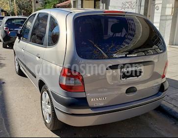 Foto venta Auto usado Renault Scenic 1.6 Confort (2009) color Gris precio $205.000