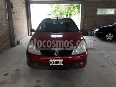Foto venta Auto usado Renault Scenic 1.6 Expression (2009) color Rojo precio $142.000