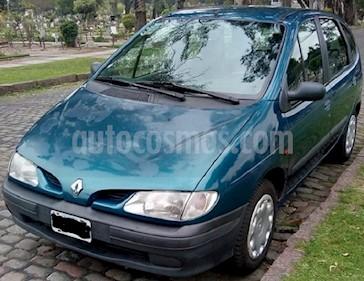 Foto venta Auto usado Renault Scenic 1.6 RN 16V (2000) color Azul Metalizado precio $114.900