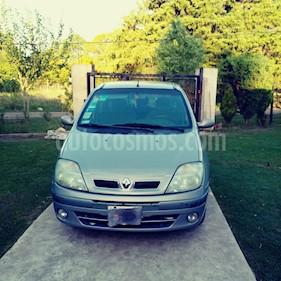 Renault Scenic 1.6 RT Plus usado (2006) color Gris precio $150.000