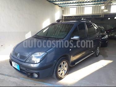 Foto venta Auto usado Renault Scenic 1.6 Sportway (2009) precio $239.000