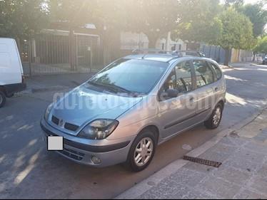 Foto venta Auto usado Renault Scenic 1.9 Confort TD (2005) color Gris Claro precio $140.000