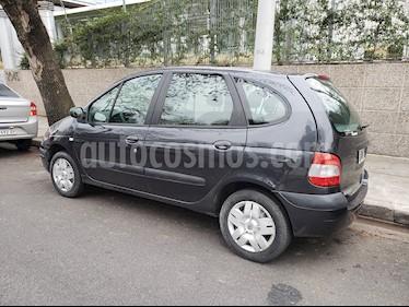 Foto venta Auto usado Renault Scenic 1.9 TDi Confort (2006) color Gris Oscuro precio $140.000