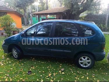 Foto venta Auto usado Renault Scenic 1.9 TDi Confort (1998) color Verde precio $80.000