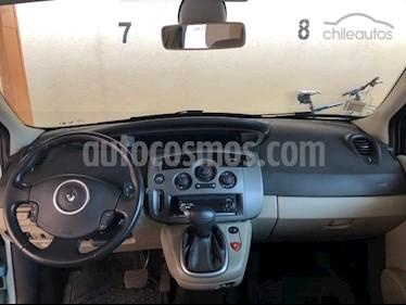 Foto venta Auto usado Renault Scenic 2.0 RXE Aut  (2009) color Celeste precio $4.400.000