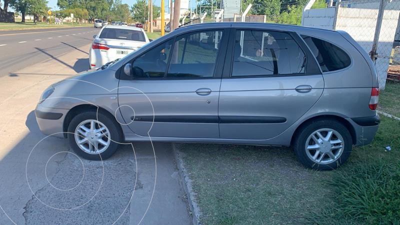 Renault Scenic 1.6 RT Plus usado (2008) color Gris Claro precio $550.000