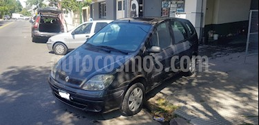 Renault Scenic 1.6 RT usado (2002) color Gris Plata  precio $229.000