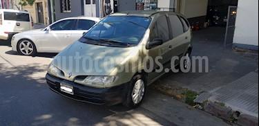 Renault Scenic 1.6 RT Plus 16V usado (2000) color Verde precio $159.000